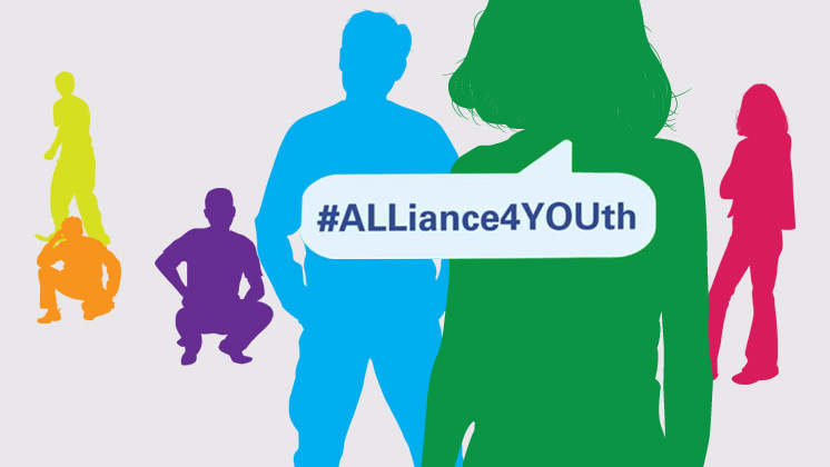 Nestlé Aliance 4 Youth